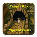 Temple Run Tips and Cheats icon