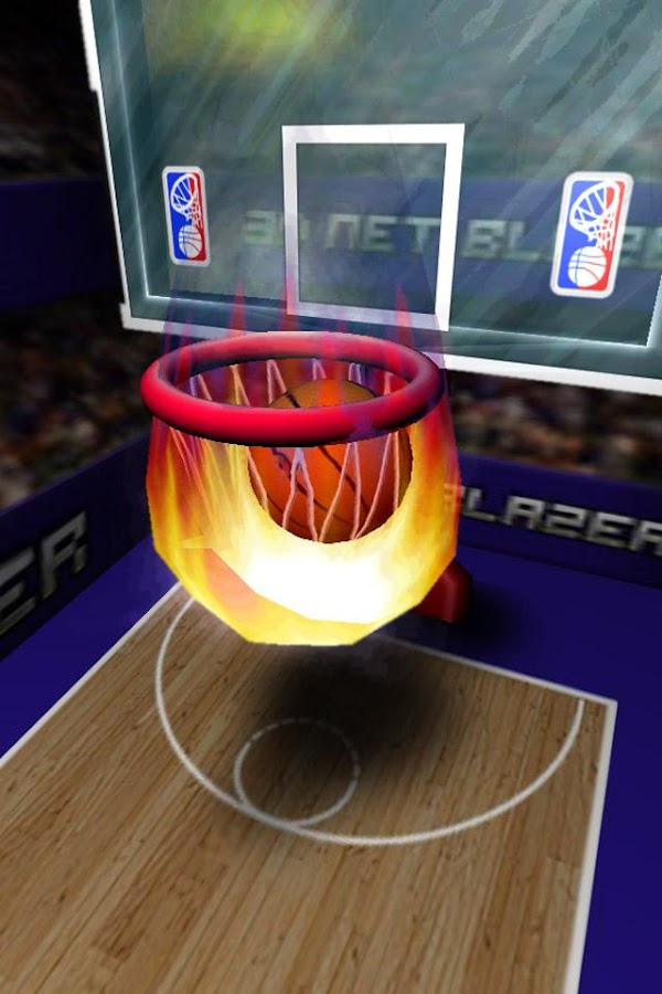 3D Net Blazer- screenshot