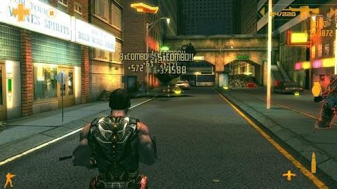 M.U.S.E. Screenshot 1
