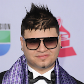 Farruko Blue Fan