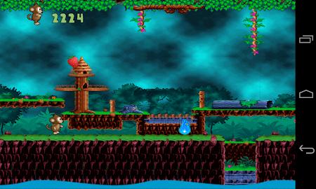 Jungle Monkey 2 2.3 screenshot 638929