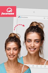 Facetune v1.0.9