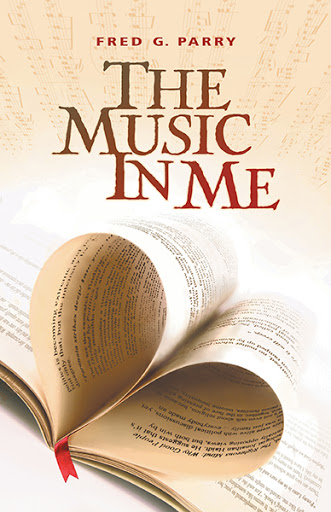 The Music In Me cover