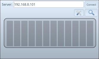 Screenshot of WiFi Speaker Pro