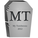 My Tombstone icon