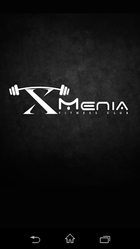 XMenia Fitness Club