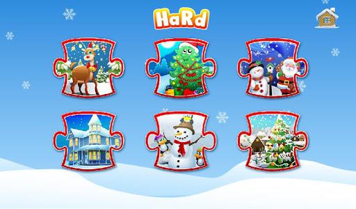Christmas Puzzles 1.3.3 screenshots 7