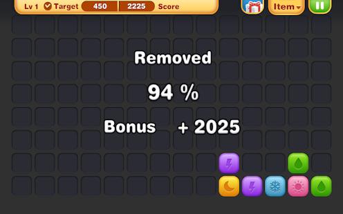 Block Crush Mania 解謎 App-愛順發玩APP