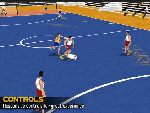 Play Indoor Soccer Futsal 2015