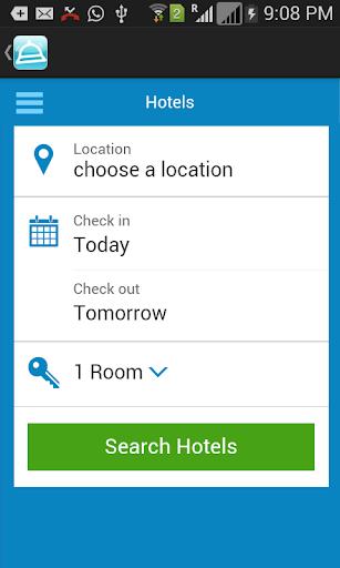 【免費旅遊App】Hotel Finder- Book Hotels-APP點子