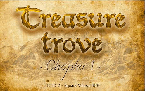 Treasure Trove - Prologue - screenshot thumbnail