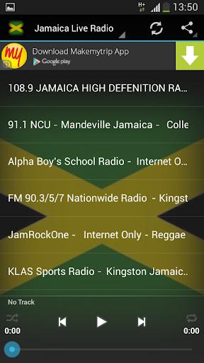 Jamaica Live Radio