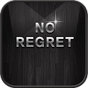 No regret go locker theme icon