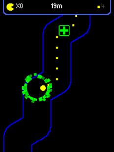 Dac Rush:flee snake