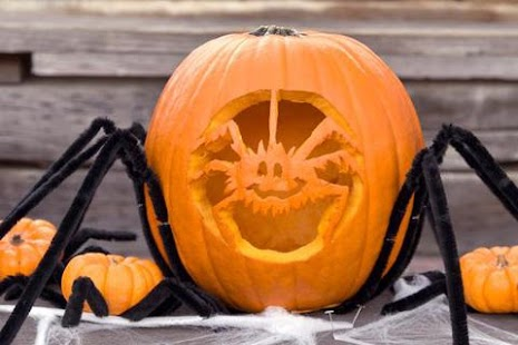 Pumpkin Carving Ideas - screenshot thumbnail