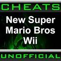 New Super Mario Bros Wii Guide icon