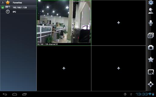 iMaxCam HD