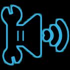 Audio Toolkit Pro icon
