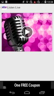 94.9 MIXfm - KMXZ-FM - screenshot thumbnail
