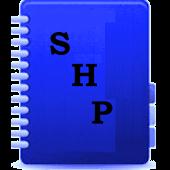 Student Homework Planner/Diary
