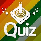 Consoles Video Games Quiz icon