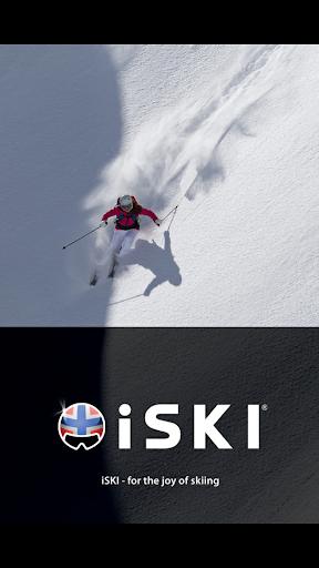 iSKI Norge