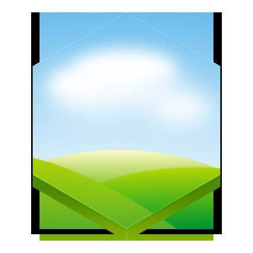 Social Weather 天氣 App LOGO-APP試玩