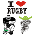 RugbyNut Live Scores icon
