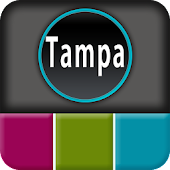Tampa Offline Map Travel Guide
