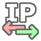 Connection List icon