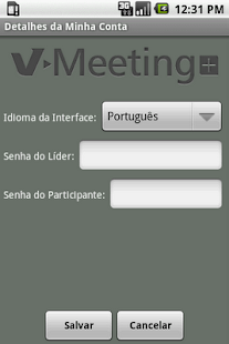 V-Meeting+- screenshot thumbnail