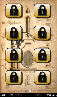 Detective - screenshot