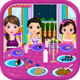 Birthday party girl games file APK Free for PC, smart TV Download