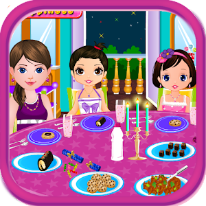 Birthday party girl games for PC and MAC