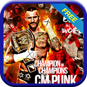 CM Punk Wallpapers
