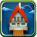 Modernistic House Escape icon