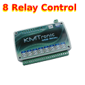PLC 8 relay remote control net icon