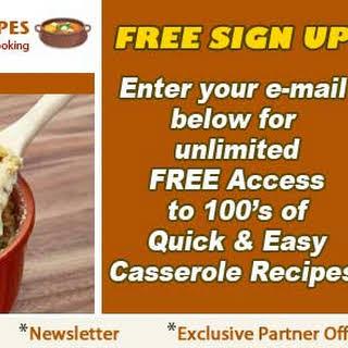 Campbells Vegetable Soup Meatloaf Recipes.