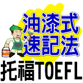 Painting Memory Method—TOEFL