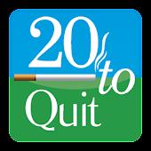 20 to Quit