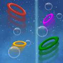 Retro Ring Toss icon