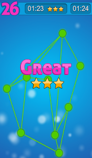 Untangle The Rope Puzzle FREE - screenshot thumbnail