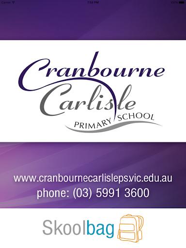 Cranbourne Carlisle PS