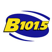 B101.5...Today's Best Music!