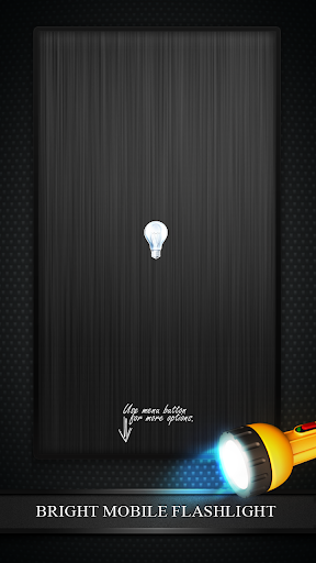 Mobile Led Flashlight