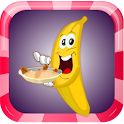 Bannana Pudding Cooking icon