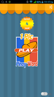 1 Pic Pinoy Word