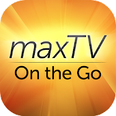 maxTV On the Go