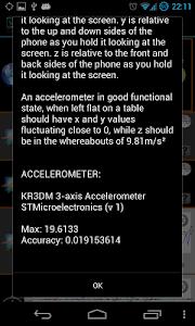 AndroSensor v1.9.6.3