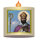 San Cipriano icon